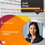 Research Paper: The Introverted Leaders