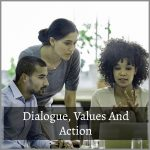 Coaching Model: Dialogue, Values And Action