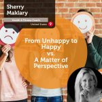 Power Tool: From Unhappy to Happy vs. A Matter of Perspective