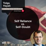 Power Tool: Self Reliance vs. Self-Doubt