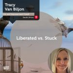 Power Tool: Liberated vs. Stuck