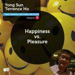 Power Tool: Happiness vs. Pleasure