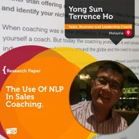 Yong Sun Terrence Ho_Research_Paper
