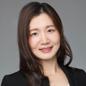 Judy Zhu International Coach Academy Coach Trainer