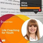 Research Paper: Life Coaching for Youth