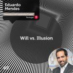 Power Tool: Will vs. Illusion
