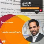 Research Paper: Leader As A Coach