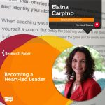 Research Paper: Becoming A Heart-Led Leader