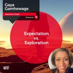 Power Tool: Expectation vs. Exploration