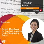 Coaching Case Study: Career Coaching for Fresh Graduates in the Hospitality Sector