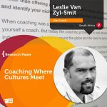 Research Paper: Coaching Where Cultures Meet
