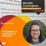 Research Paper: The Impact of Coaching on Retention