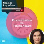 Power Tool: Procrastination vs. Taking Action