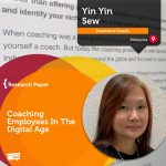 Research Paper: Coaching Employees In The Digital Age