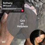 Power Tool: Grit vs. Helpless