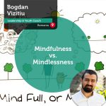 Power Tool: Mindfulness vs. Mindlessness
