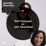 Power Tool: Self-Focused vs. self-Absorbed