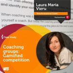 Coaching Case Study: Coaching groups: Gamified competition