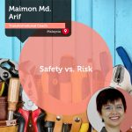 Power Tool: Safety vs. Risk