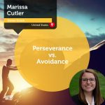 Power Tool: Perseverance vs. Avoidance