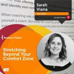 Research Paper: Stretching Beyond Your Comfort Zone