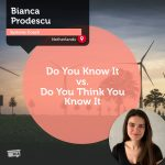 Power Tool: Do You Know It vs. Do You Think You Know It