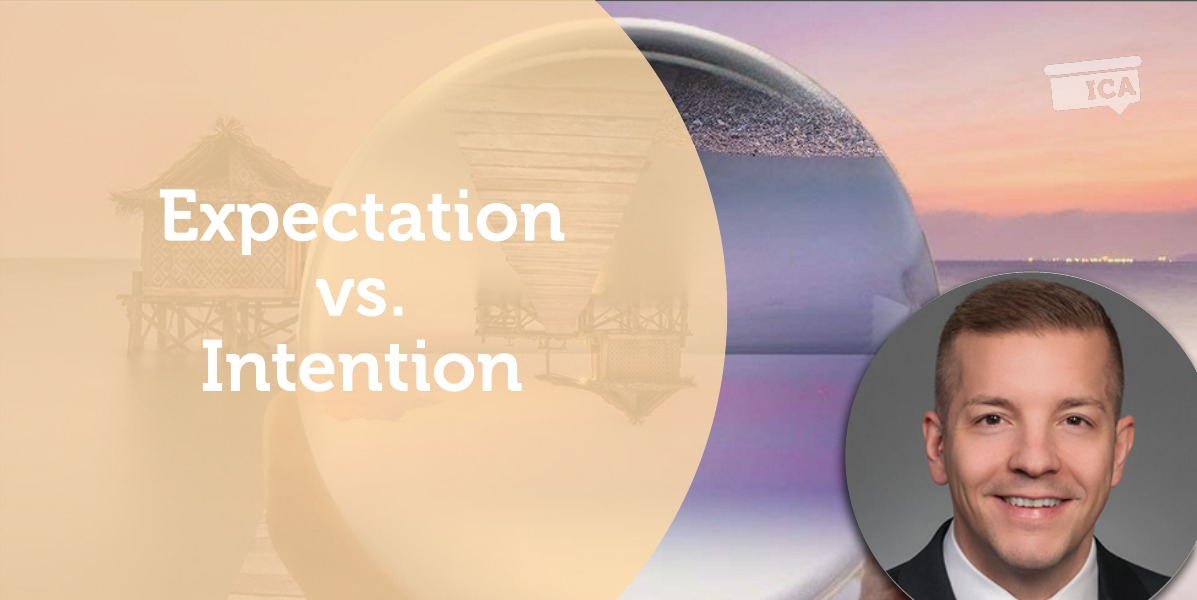 Power Tool: Expectation vs. Intention