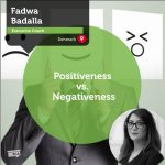 Power Tool: Positiveness vs. Negativeness