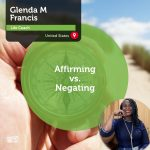 Power Tool: Affirming vs. Negating
