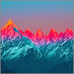 Coaching Model: The Mountainous Range of Belonging
