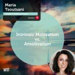 Power Tool: Intrinsic Motivation vs. Amotivation