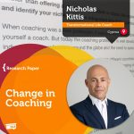 Research Paper: CHANGE in Coaching