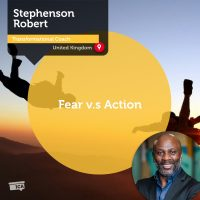 Stephenson Robert Coaching Tool Fear vs Action