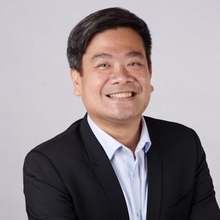 Coach Trainer Lim Han Ee PCC