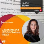 Research Paper: Coaching and LEGO®Serious Play®