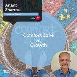 Power Tool: Comfort Zone vs. Growth
