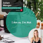 Power Tool: I Am vs. I'm Not