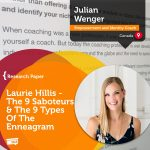 Research Paper: Laurie Hillis – The 9 Saboteurs & The 9 Types Of The Enneagram