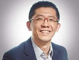 ICA Coach Trainer Tony Wang