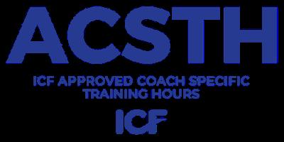 ICF ACSTH Logo Blue