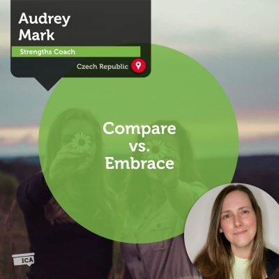 Audrey Mark Coaching Tool