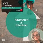 Power Tool: Resolution vs. Intention