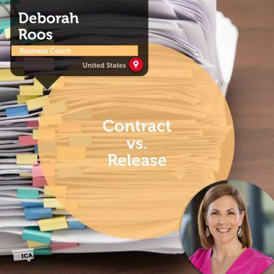 Deborah Roos Coaching Tool