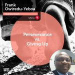 Power Tool: Perseverance vs. Giving Up