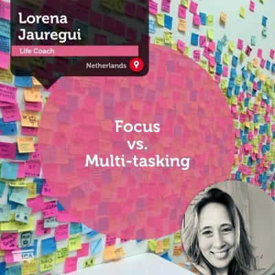 Lorena Jauregui Coaching Tool