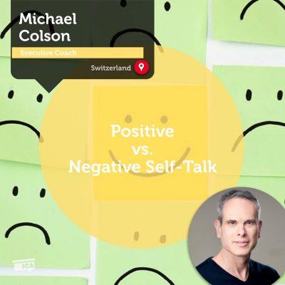 Michael Colson Coaching Tool