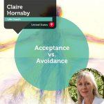 Power Tool: Acceptance vs. Avoidance
