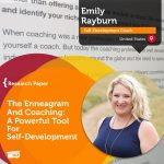 Research Paper: The Enneagram And Coaching: A Powerful Tool For Self-Development