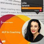 Research Paper: NLP In Coaching