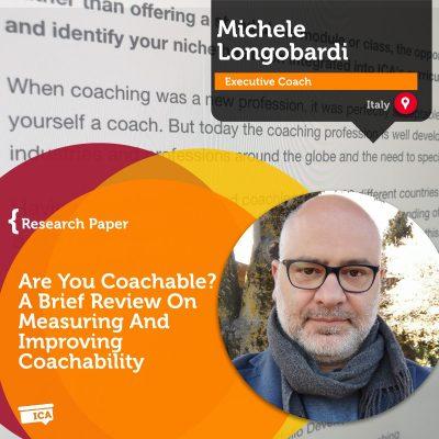 Michele Longobardi_Coaching_Research_Paper